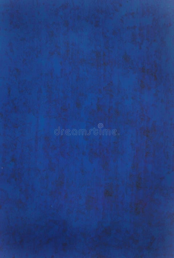 Download Dark Blue Grunge Background Stock Image - Image: 7747057
