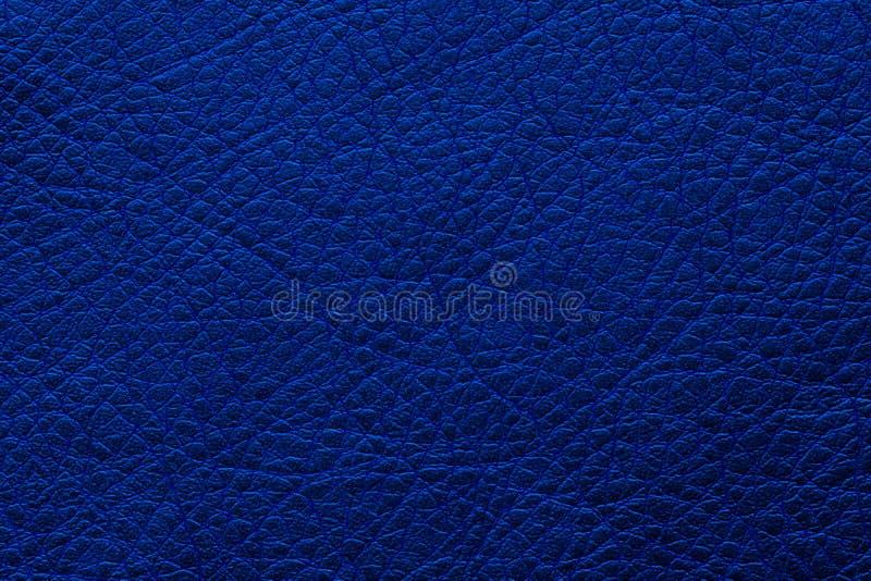 Dark green leather texture. stock photos