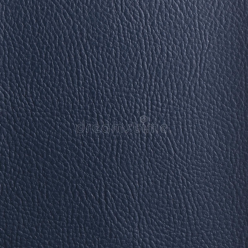 Download DARK BLUE LEATHER TEXTURED BACKGROUND Stock Photo - Image: 30356872