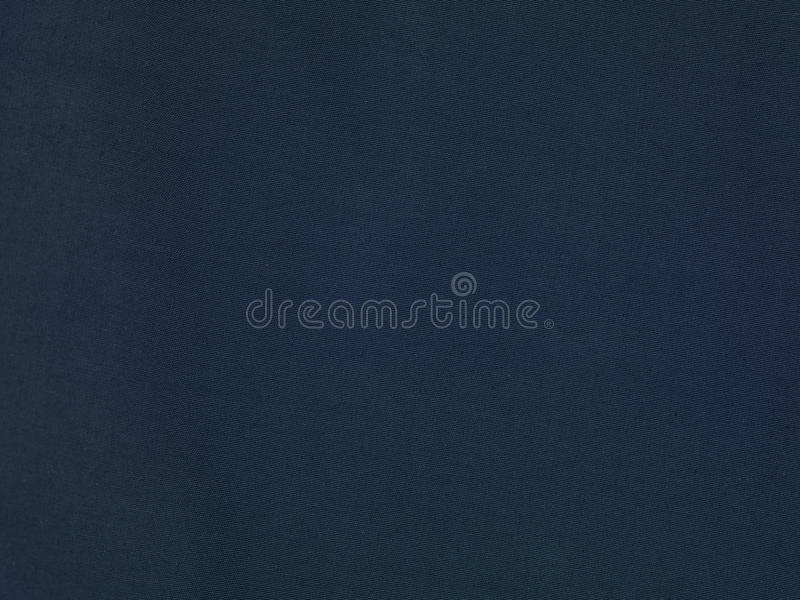Dark blue textile background royalty free stock image