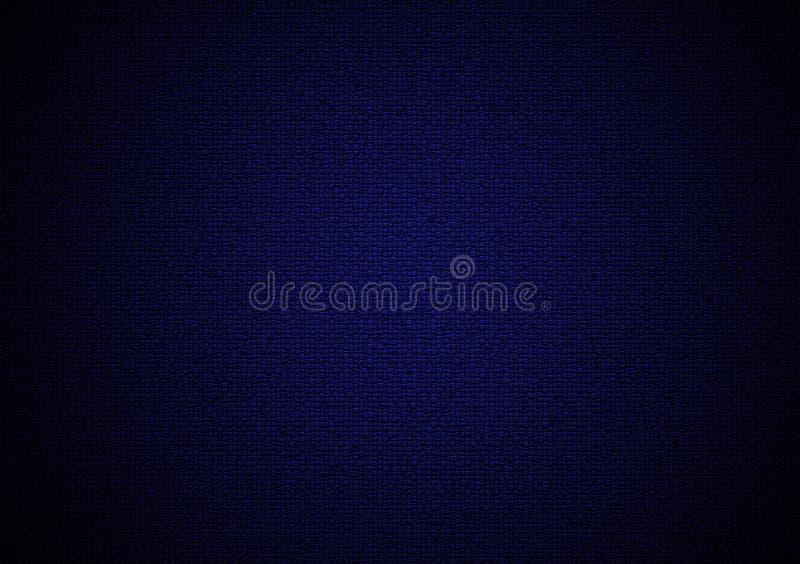 Dark blue textured background wallpaper royalty free stock image