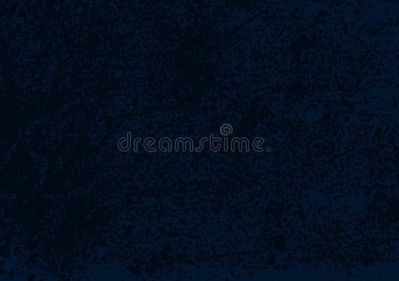 Dark blue textured background for wallpaper royalty free stock photography