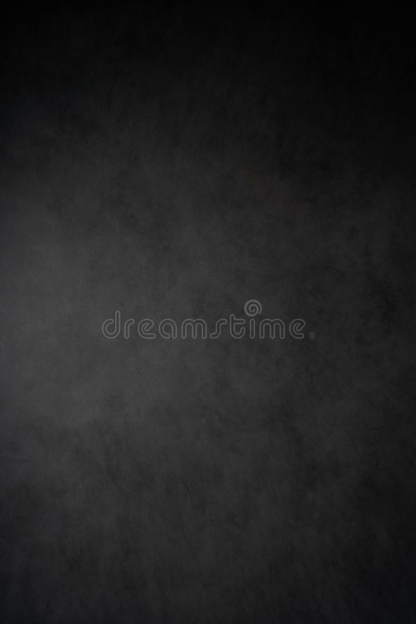 Dark, blurred, simple background, gray abstract background blur gradient royalty free stock photo