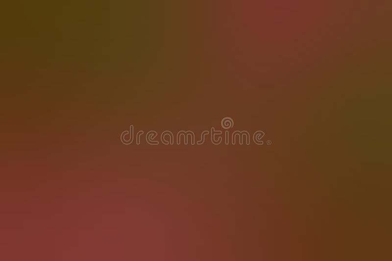 Dark brown gradient with soft background and wallpaper. Vector. vector illustration