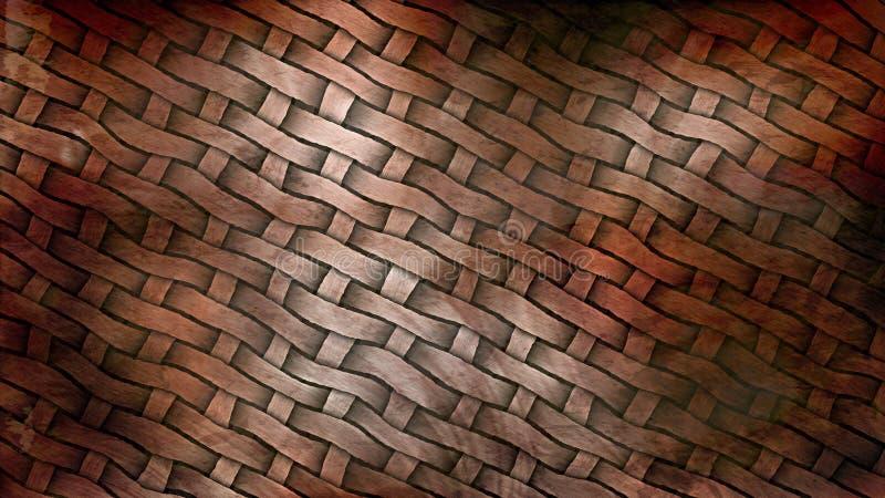 Dark Brown Grunge Texture Background. Beautiful elegant Illustration graphic art design stock illustration