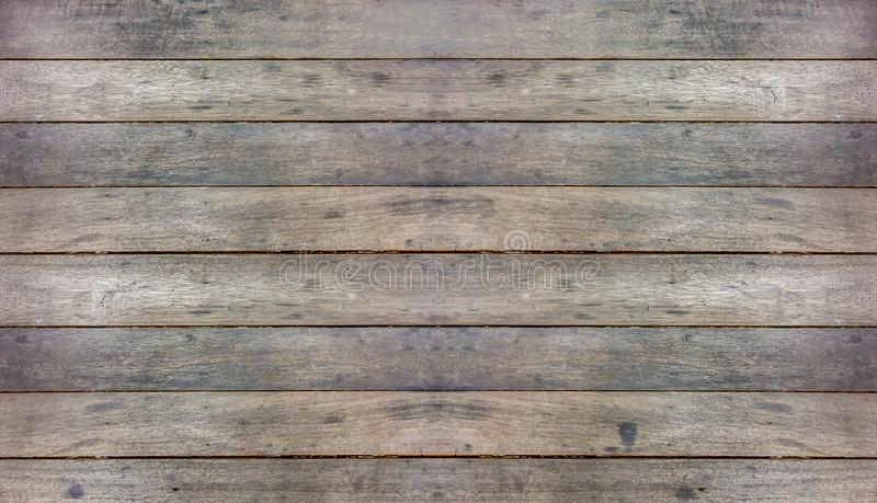 Dark brown rustic diagonal hard wood surface texture background,natural pattern backdrop,banner material for design. royalty free stock photo