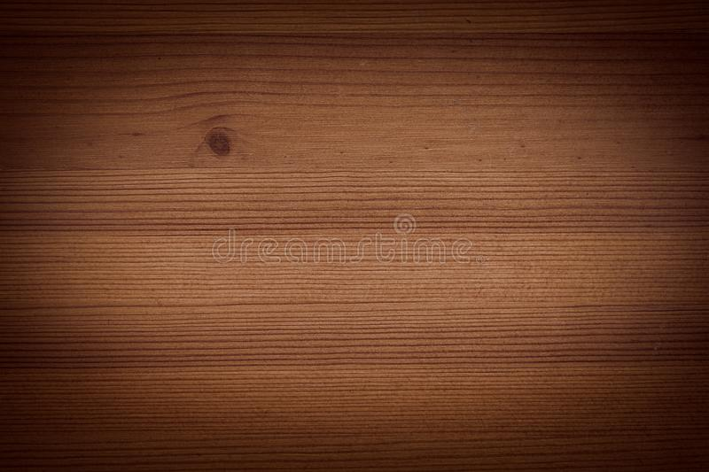 Dark brown wooden background royalty free stock photography
