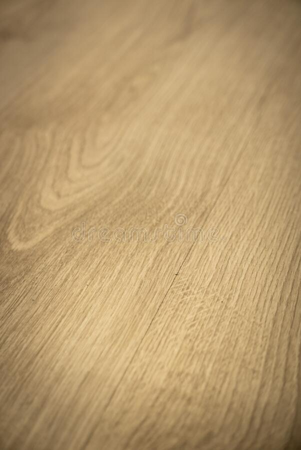 Dark brown wooden parquet floor texture background stock photo