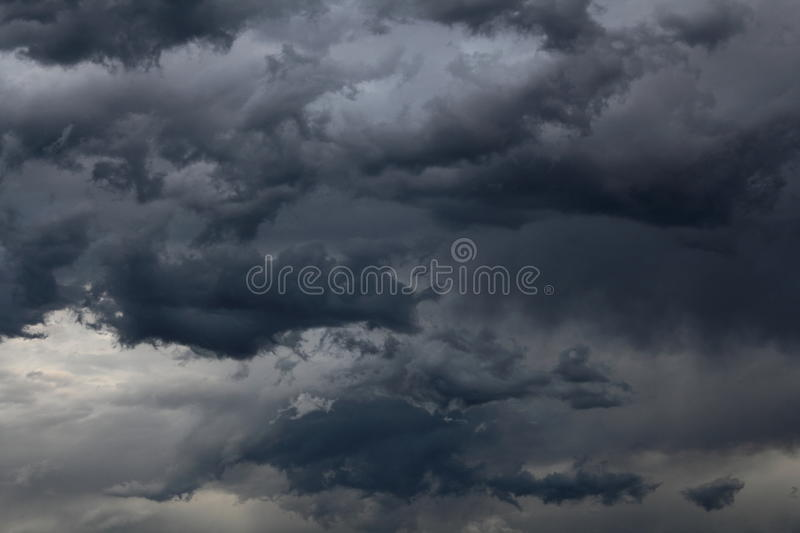 Download Dark clouds stock photo. Image of dark, cloud, weather - 25924194
