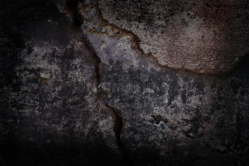 Download Dark concrete Texture stock image. Image of rough, architecture - 34119871