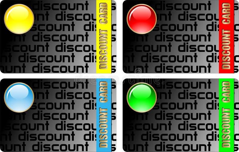 Dark  discount cards