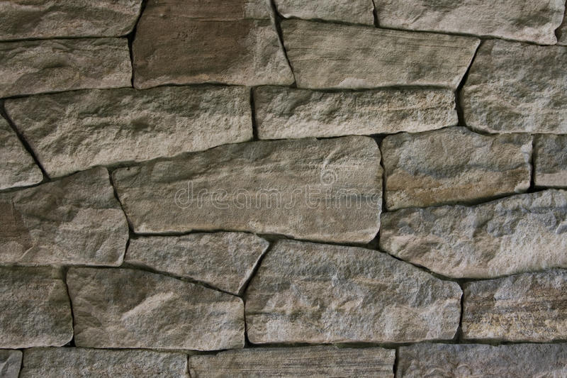 Download Dark dry stone wall stock photo. Image of built, dark - 10345988
