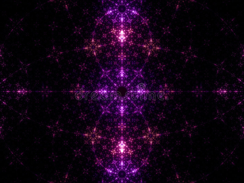 Download Dark Fractal Background Royalty Free Stock Photography - Image: 7682467