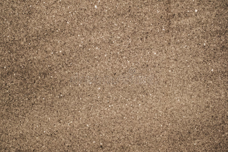 Dark granite texture stock image