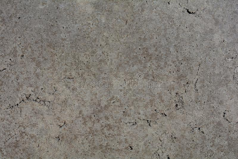 Dark gray concrete pattern background royalty free stock images