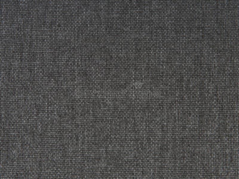 Dark Gray Fabric Texture Stock Photo Image Of Background