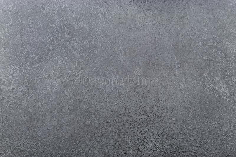 Dark gray textural background royalty free stock photos