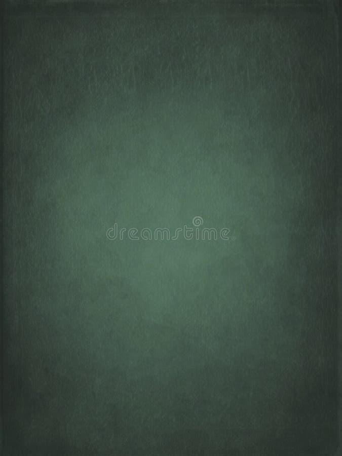 Dark green background royalty free illustration