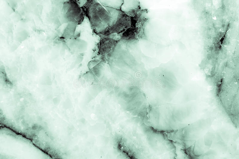 Dark green marble patterned texture background, Detailed genuine marble from nature. stock photo