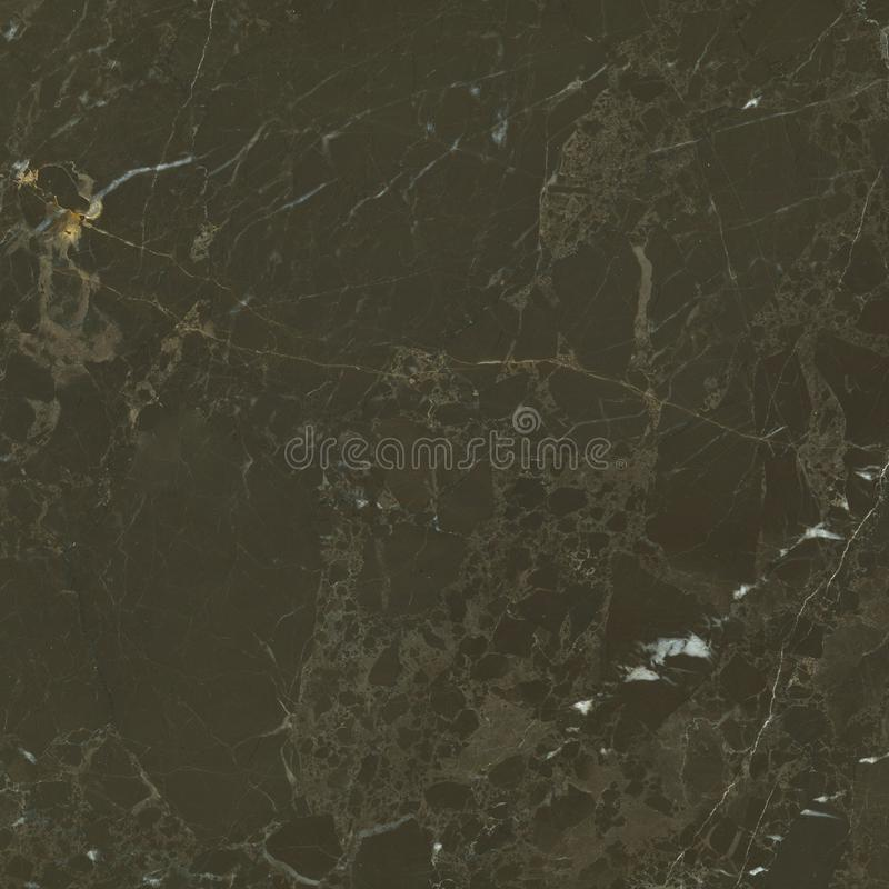 Dark green and marble texture stock images