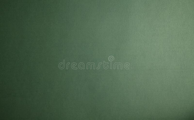 Dark green paper background royalty free stock image