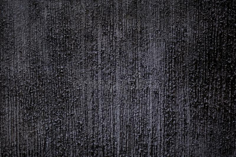 Dark grey black slate background or texture. royalty free stock image