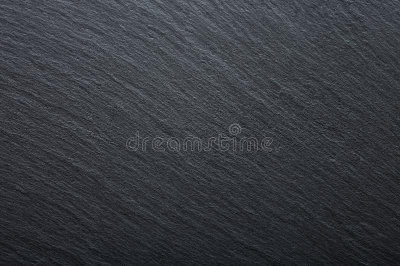 Dark grey and black slate granite background. Texture background for your project. stock photo