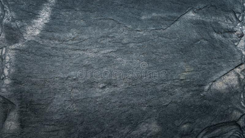 Dark grey black slate texture, floortile, wallpaper or background. Rough texture with fine details stock photos
