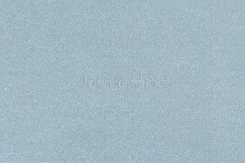 Dark grey cover texture from vintage book. royalty free stock photo