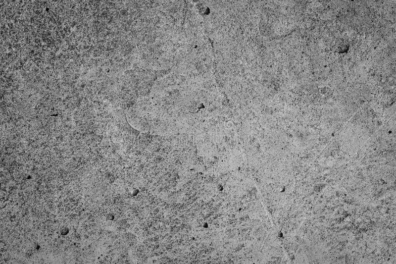 Dark Grey Grunge Wall Cement And Concrete Floor Stock Photo Image