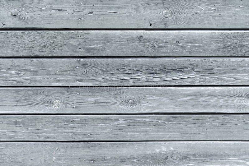 Dark grey vintage seamless wooden old planks background stock photos