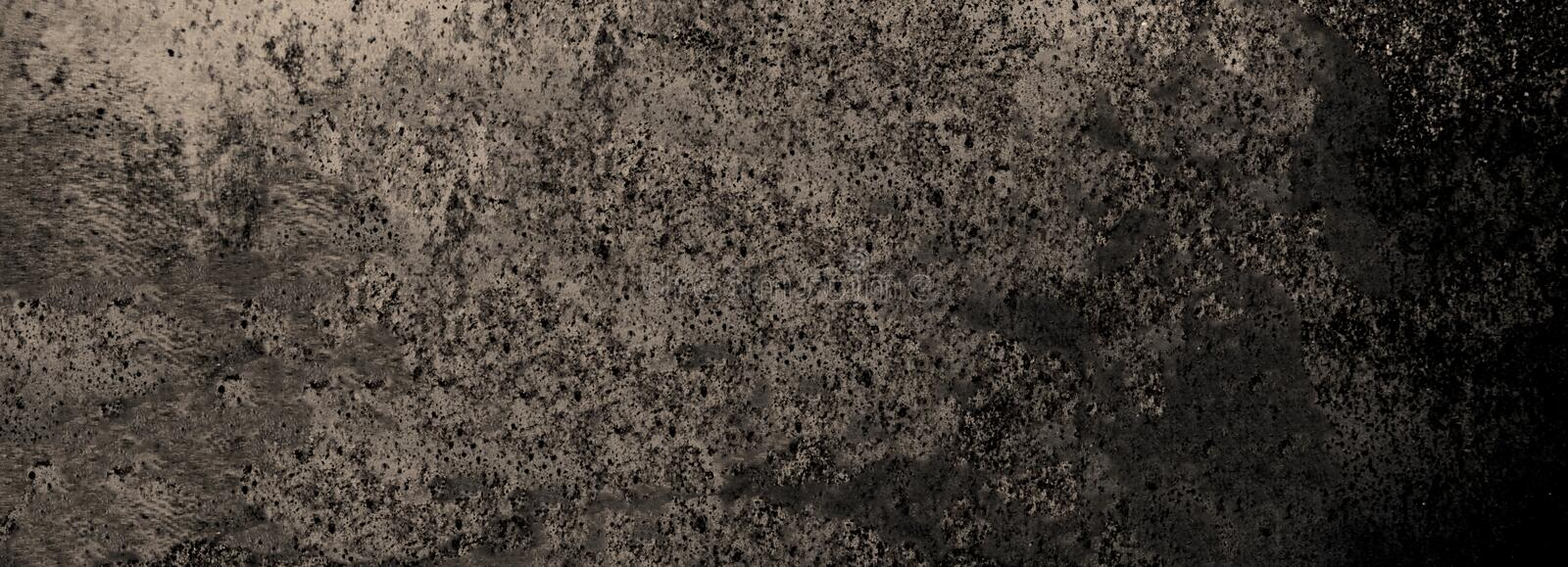 Dark grunge background. Dust Overlay and Distress Background w stock photos