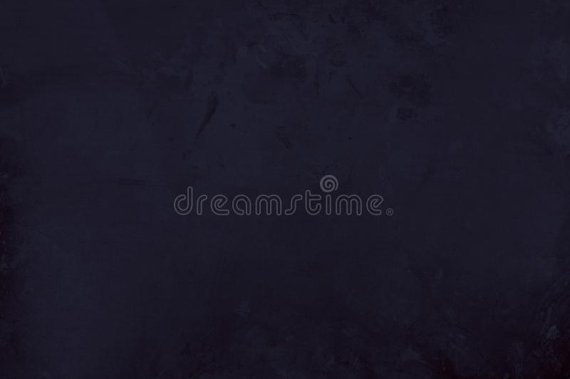 Dark grungy blue navy backgrund or texture royalty free stock photography