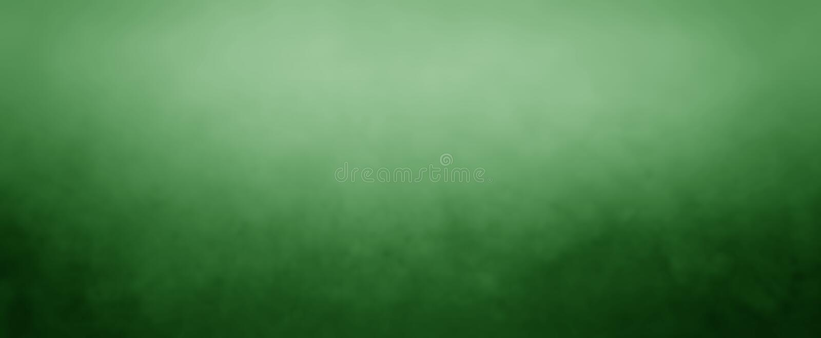 Christmas Green Color.Green Christmas Background Vintage Texture Stock Image