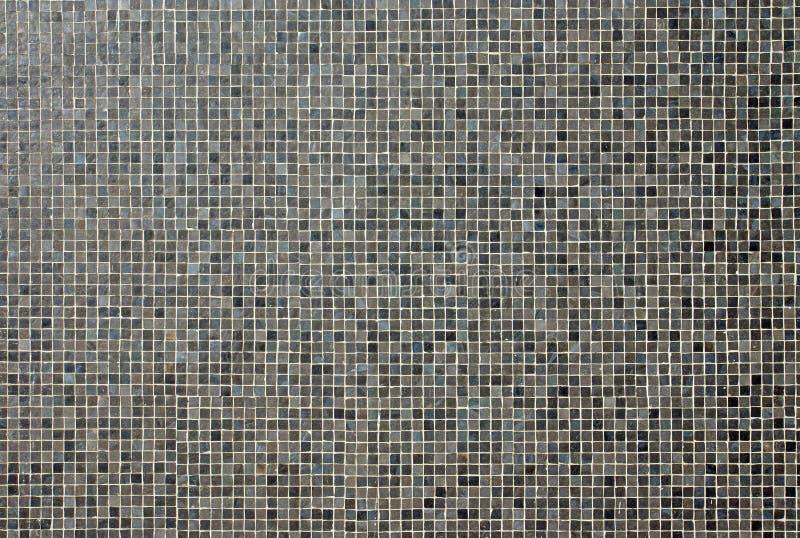 Download Dark mosaic tiles stock illustration. Image of decoration - 26484237