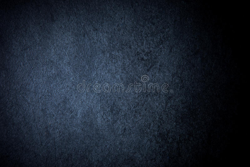 Dark natural slate empty background stock images
