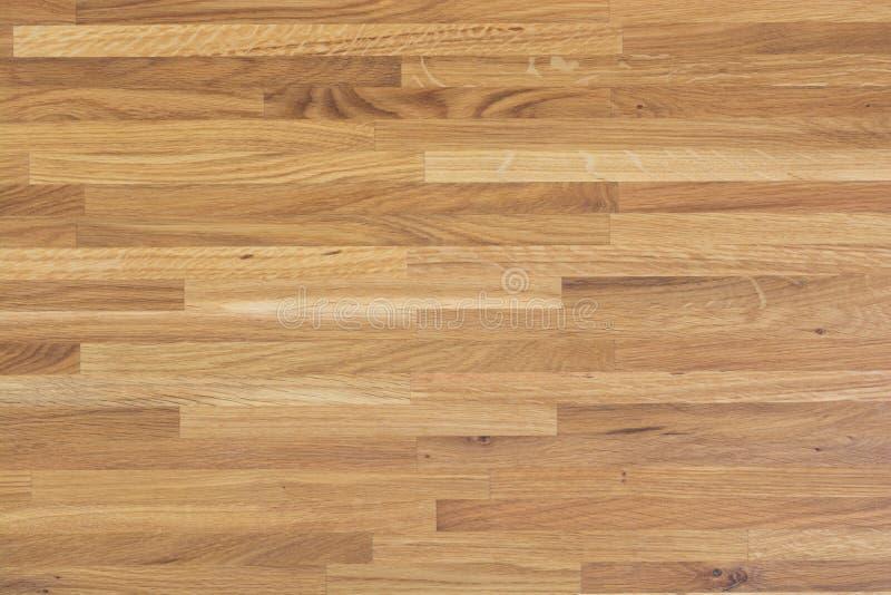 Dark oak wood board royalty free stock photo