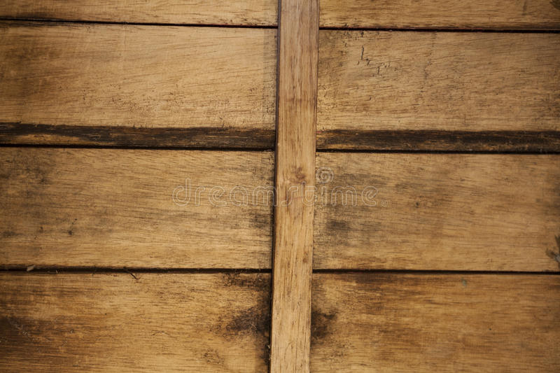 Dark old wood background for restaurant menu . Background for leaflets, wine lists, menus, business lunch. Menu. Rustic grange wood table top background menu royalty free stock photography