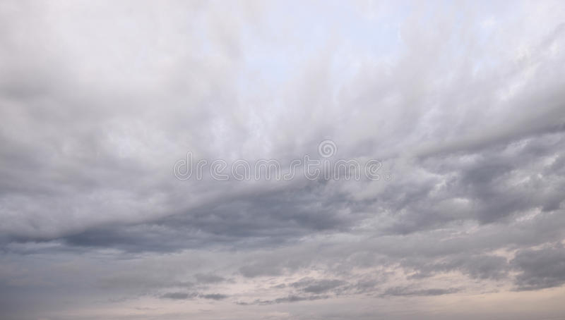 Dark, ominous rain clouds. Dark, ominous rain clouds, may be used as background stock photos