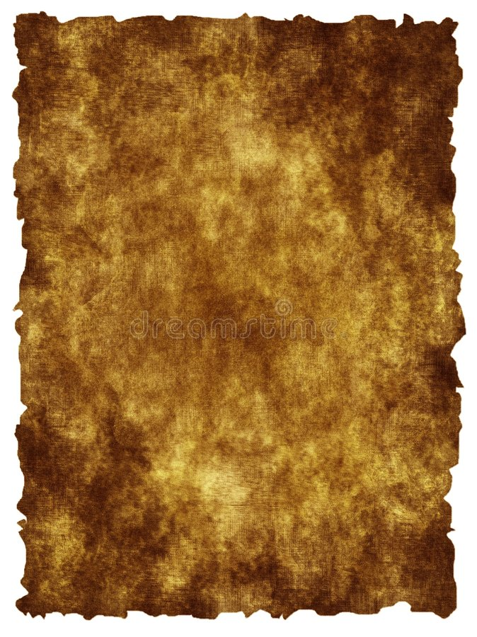 Dark Paper Background Stock Image
