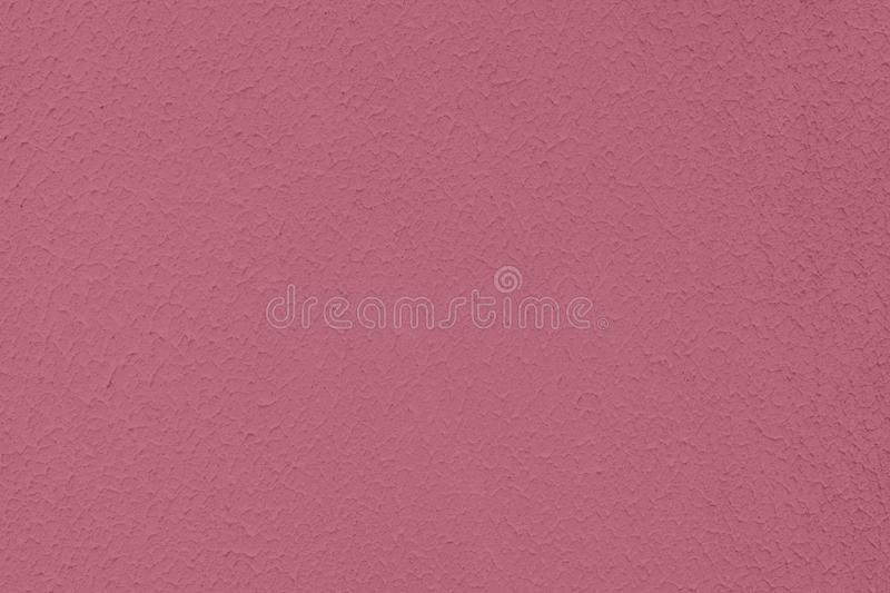 Dark pink colored low contrast Concrete textured background with roughness and irregularities. To your concept or product, abstract, backgrounds, building stock image