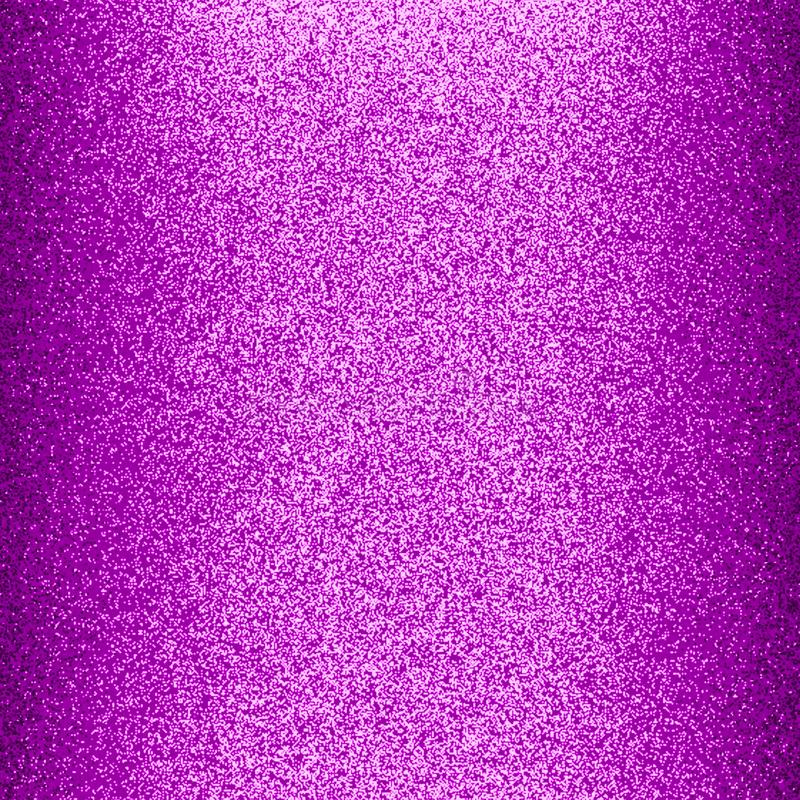 Dark Purple color glossy and shining glitter paper with light and 3 d effect computer generated background image and wallpaper. Design useful for many purpose royalty free illustration