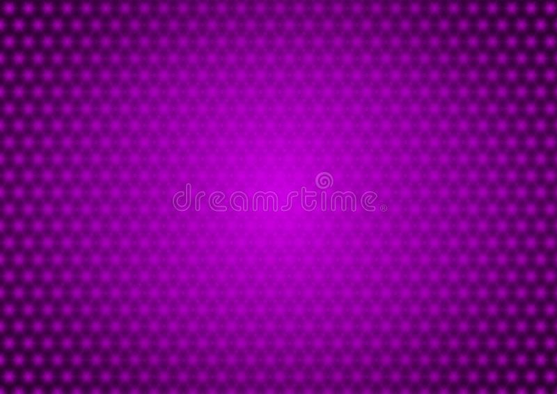 Download Dark Purple Neo Violet Japanese Futuristic Techno Digital Oriental Ornamental Pattern Texture Background Illustration Wallpaper