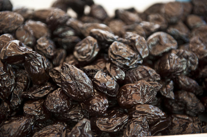 Download Dark Raisins stock image. Image of brown, fruit, organic - 25039621