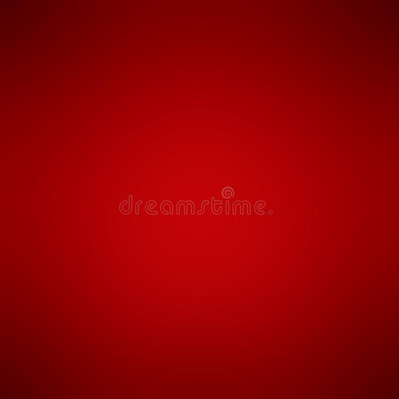 Dark red background. Abstract deep red blurred wallpaper, smooth royalty free stock photos