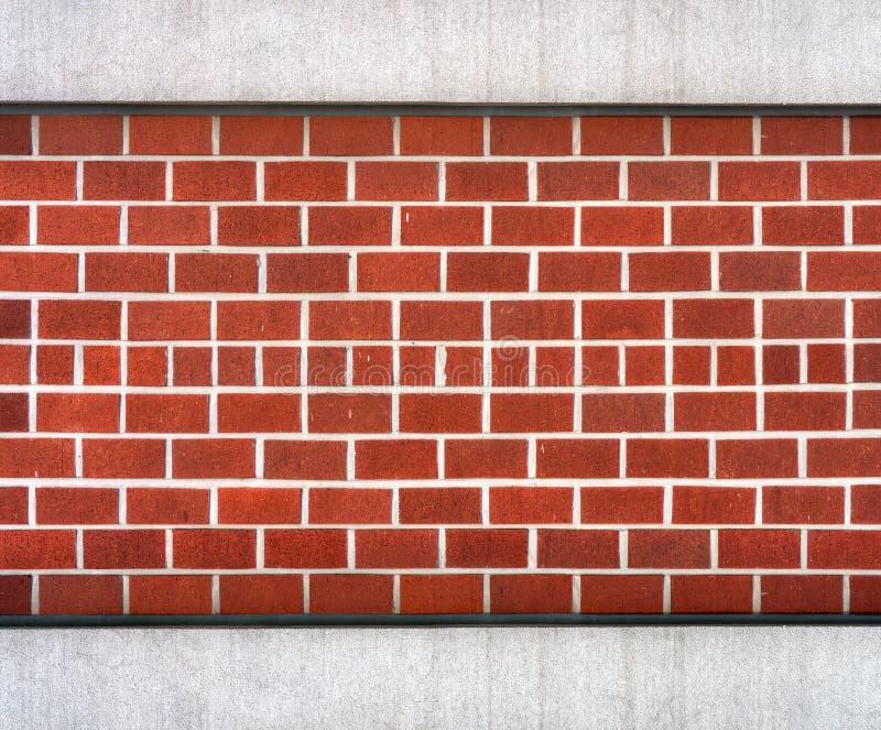 Download Dark red block brick wall stock image. Image of decor - 34393491