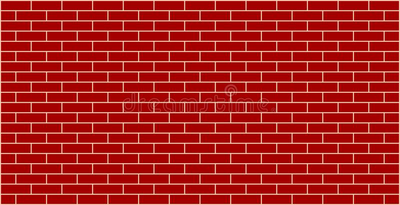 Dark Red Brick Wall Texture Background Banner Wallpaper With Empty Space For Your Text Or Images