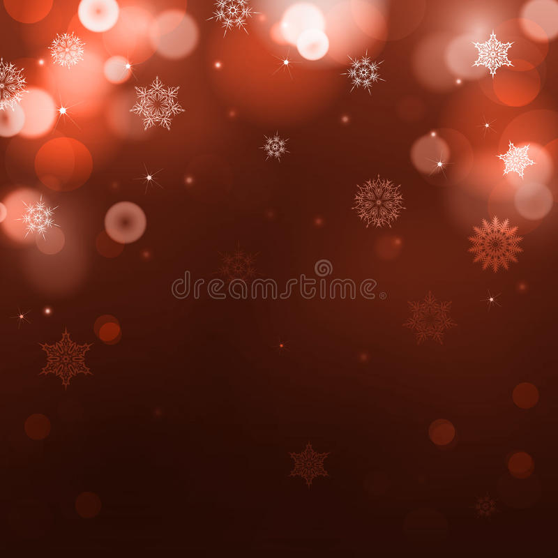 Dark red and light red blur background royalty free illustration