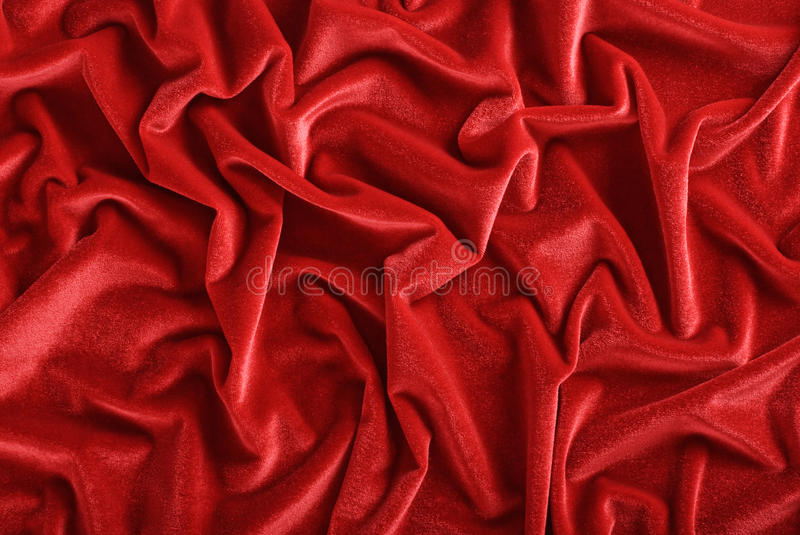 Dark red velvet background royalty free stock image