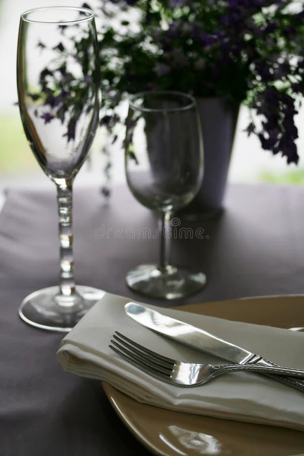 Free Dark Restaurant Stock Photo - 5584510